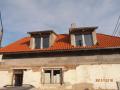 Kvalitní tesařské a pokrývačské práce a odolný materiál vám zajistí střechu, která bude sloužit dlouhá léta