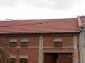Renova střechy - střešní pláště