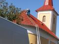 Renova střechy - střechy na klíč