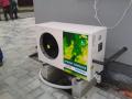Využíváním tepelných čerpadel můžete uspořit