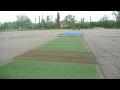 kvalitní sportovní i veřejné trávníky