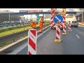 Dopravní značení a lanová svodidla firmy Proznak ukážou tu správnou cestu