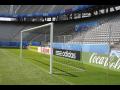 Bezpečné fotbalové branky pro veškerá sportoviště