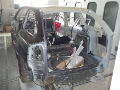 Nabourané auto? Pomůže autolakovna firmy Auto Daníček Zlín