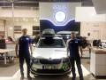 Hendikepovaný lyžař Patrik Hetmer získal vůz Škoda