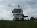 přeprava zboží, zásilek i nadměrných nákladů