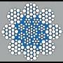 Ocelová lana s různými možnostmi využití vyrábí firma LANA VAMBERK