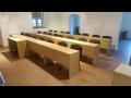 Restaurace a penzion FOJTSTVÍ, Olomouc: školení