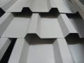 Hlavn� p�ednosti trap�zov�ch plech� a jejich vyu�it� ve stavebnictv�