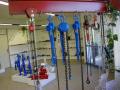 Zvedací zařízení a kladkostroje BRANO – kvalita přímo od výrobce