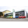 Autosalon AUTO TOMAN Havířov – vozy Škoda i čtyřkolky