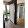 Dveře, kování i kliky - pohodový výběr v 2.patře vzorkovny Praha 6