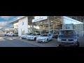 vozy značky Volkswagen