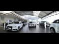 vozy značky Audi