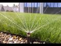 Komplexní služby v oblasti realizace zahrad – od úpravy terénu po závlahový systém