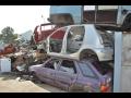 Výkup autovraků i ekologická likvidace autovraků ve městech Žamberk a Letohrad