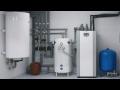 tepelná čerpadla, vzduchotechnika i klimatizace
