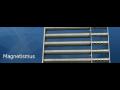 Magnetické fólie - praktický materiál nejen pro reklamní využití