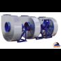 Průmyslové ventilátory zvýší komfort i v nejnáročnějších provozech