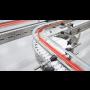 Dopravníky a montážní linky zaručí efektivitu výroby