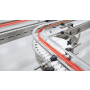 Dopravn�ky a mont�n� linky zaru�� efektivitu v�roby