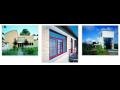 Hliníková okna, dveře, zimní zahrady a prosklené fasády od návrhu až po montáž