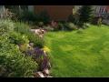 Specialista na rodinné zahrady i péči o veřejnou zeleň