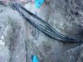 Montáže kabelů vyžadují odborné znalosti