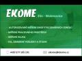 EKOME – autorizované měření emisí, hluku, ekologické poradenství