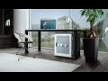 Designové trezory zajistí bezpečnost a zkrášlí interiér