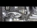 Kvalitní měřidla, snímače polohy a CNC řízení od špičky v oboru