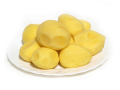 Čištěná zelenina i loupané brambory jsou výborné pro větší provozy