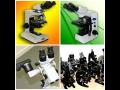 Opravy mikroskopů vám ušetří spoustu peněz - servis Praha