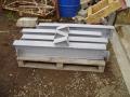 Zámečnické práce, výroba ocelových konstrukcí či prodej hutního materiálu