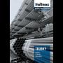 Nerezové trubky, plechy, tyče a příslušenství od společnosti ITALINOX