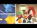 Práškové lakování - odolný lak, antikorozní podkladové vrstvy a široká škála barev