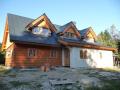 Roubenky a dřevostavby na zakázku z českého dřeva