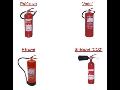 PRHAS - Revize hasicích přístrojů i jejich opravy
