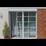 plastová okna různých typů
