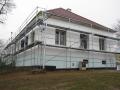 zateplení staveb