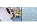 Snímače čárových kódů, terminály i etikety z nejrůznějších materiálů
