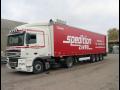 Mezinárodní doprava a spedice - přeprava sypkého materiálu, kusového i paletovaného zboží