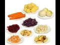 Kvalitní brambory pro gastronomii dodává VODEHNAL A SYN