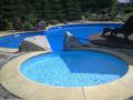 Stavíme kvalitní bazény různých barev i tvarů za přijatelné ceny.