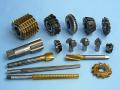 Výroba nástrojů, měřidel a přesných součástek na zakázku