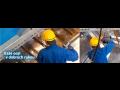 Žárové zinkování - spolehlivá ochrana proti rzi
