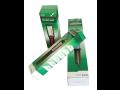 Mont�n� lampy - osv�tlen� pro t�ko dostupn� m�sta i bez p��vodu elekt�iny