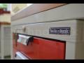 O kvalitní a funkční vybavení dílny se postará TechnoBank