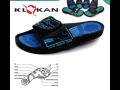 Plážová obuv i praktické ochranné návleky na boty