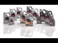 Kvalitní maziva a oleje pro automobily, kamiony i stavební a zemědělské stroje